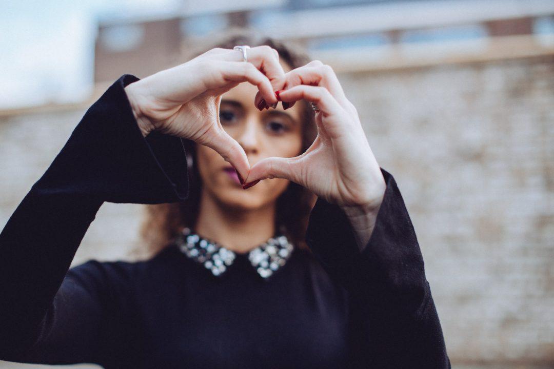 Dating site varten vitiligo